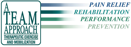 A Team Approach Physical Therapy NJ